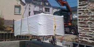 Cargomatic livraison spas