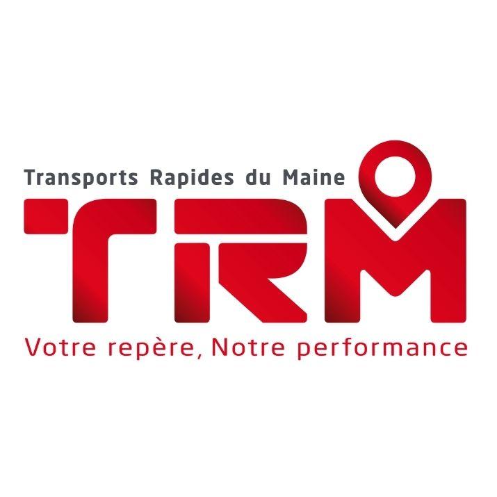 Logo TRM
